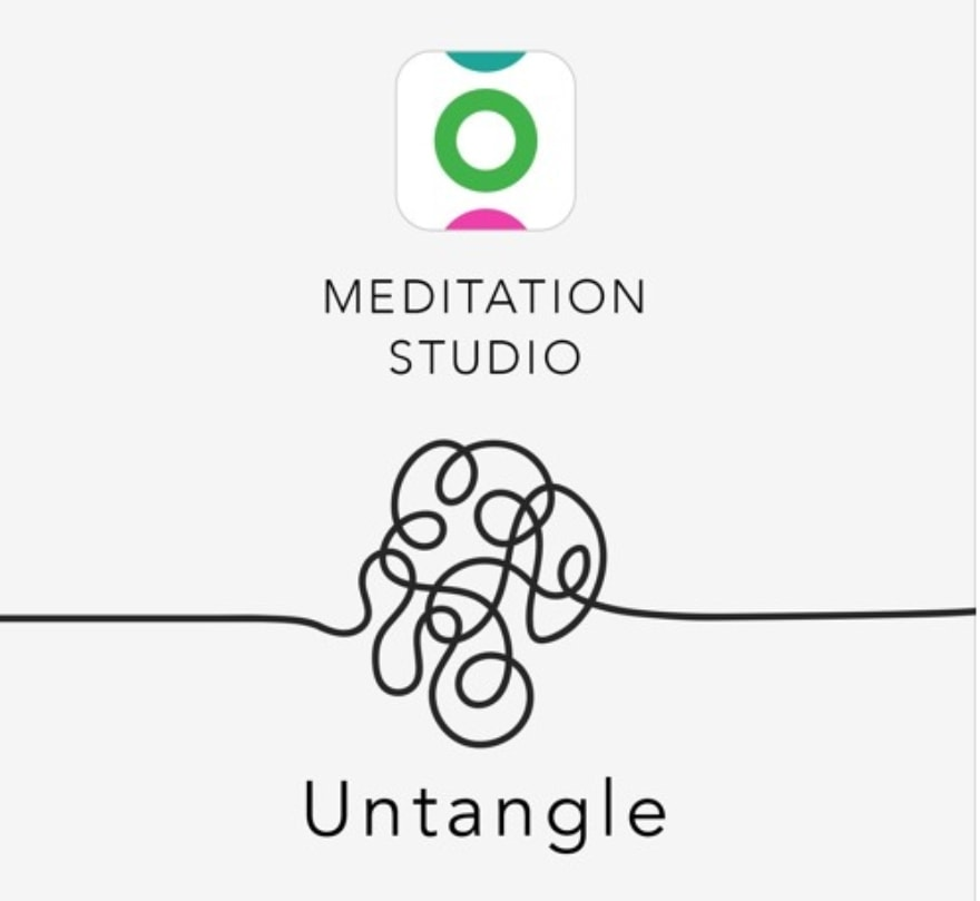 Apps and podcasts to help boost your inner peace Untangle podcast