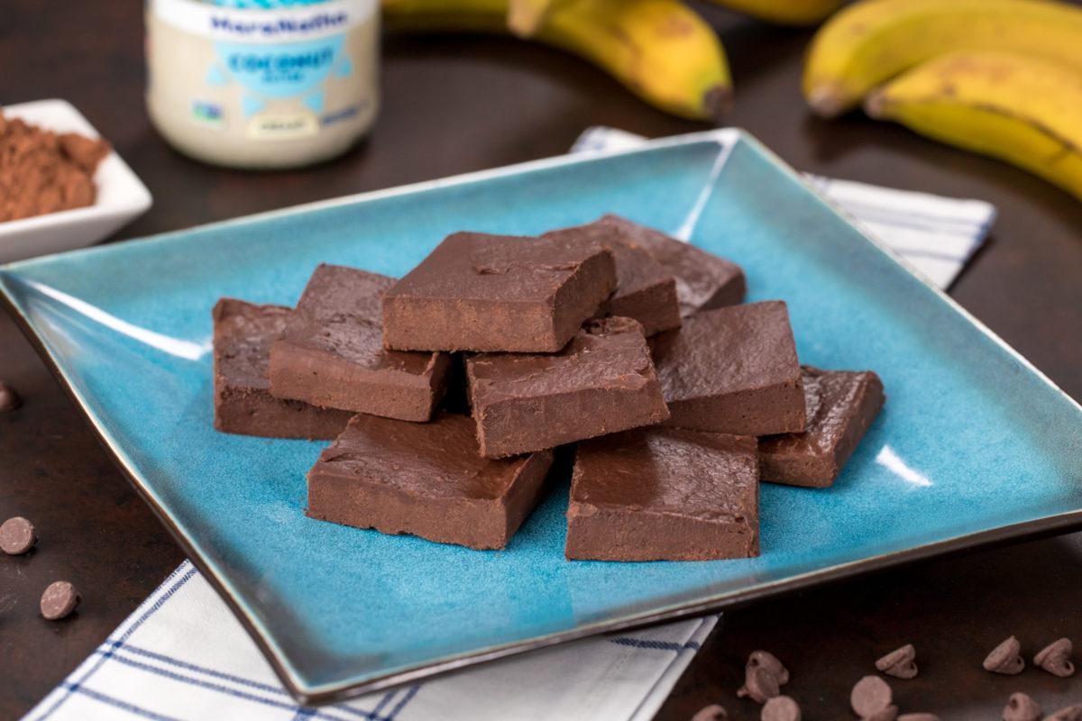 20180810 - What The Fudge - Katie Higgins - Secretly Healthy Chocolate Fudge - 5D4B7909