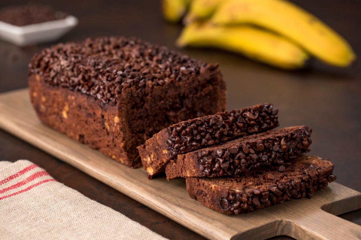 5D4B7607 - 20180810 - What The Fudge - Katie Higgins - Chocolate Banana Bread - HIGH RES