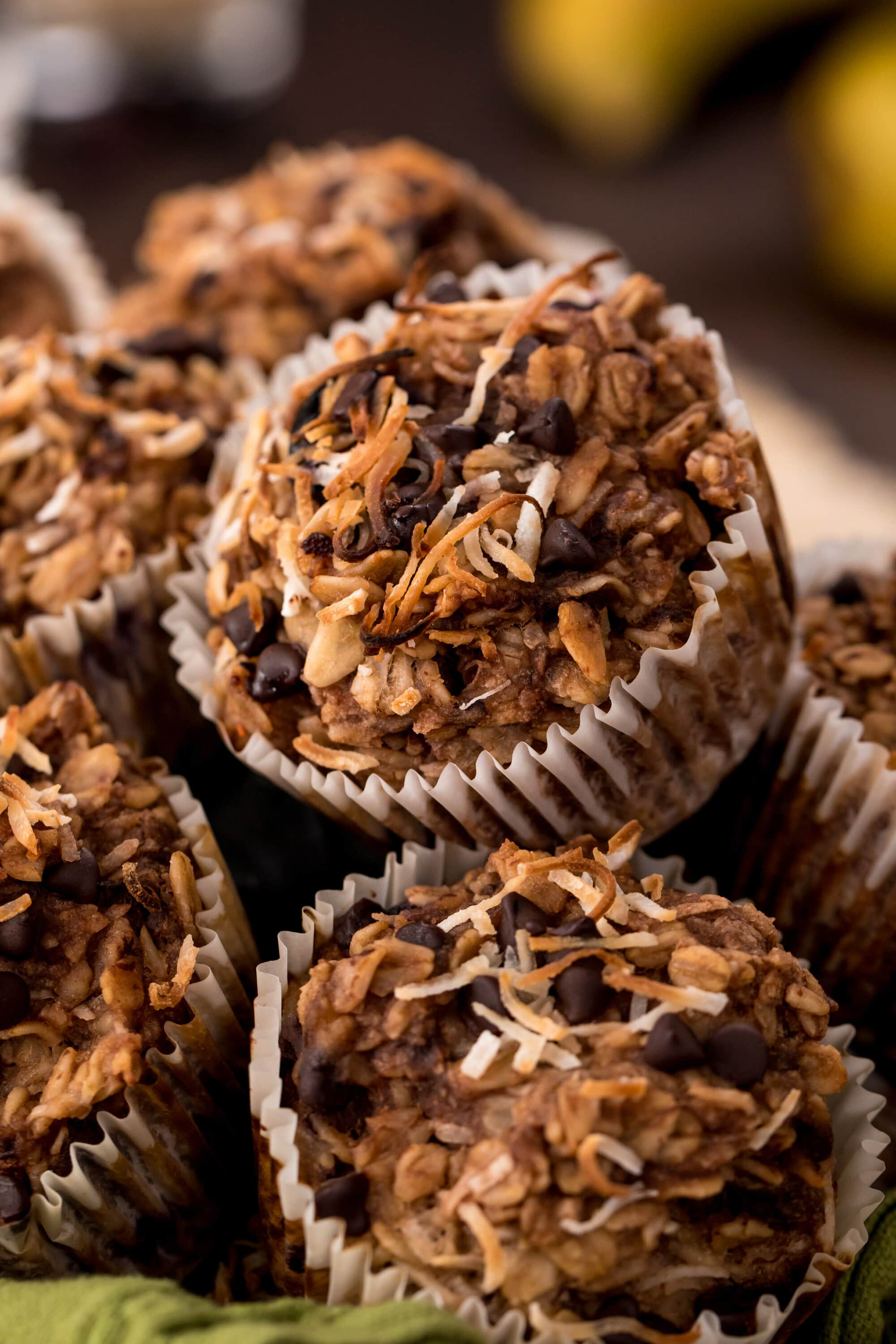 5D4B7797 - What The Fudge - Katie Higgins - Oatmeal Cupcakes To Go - HIGH RES
