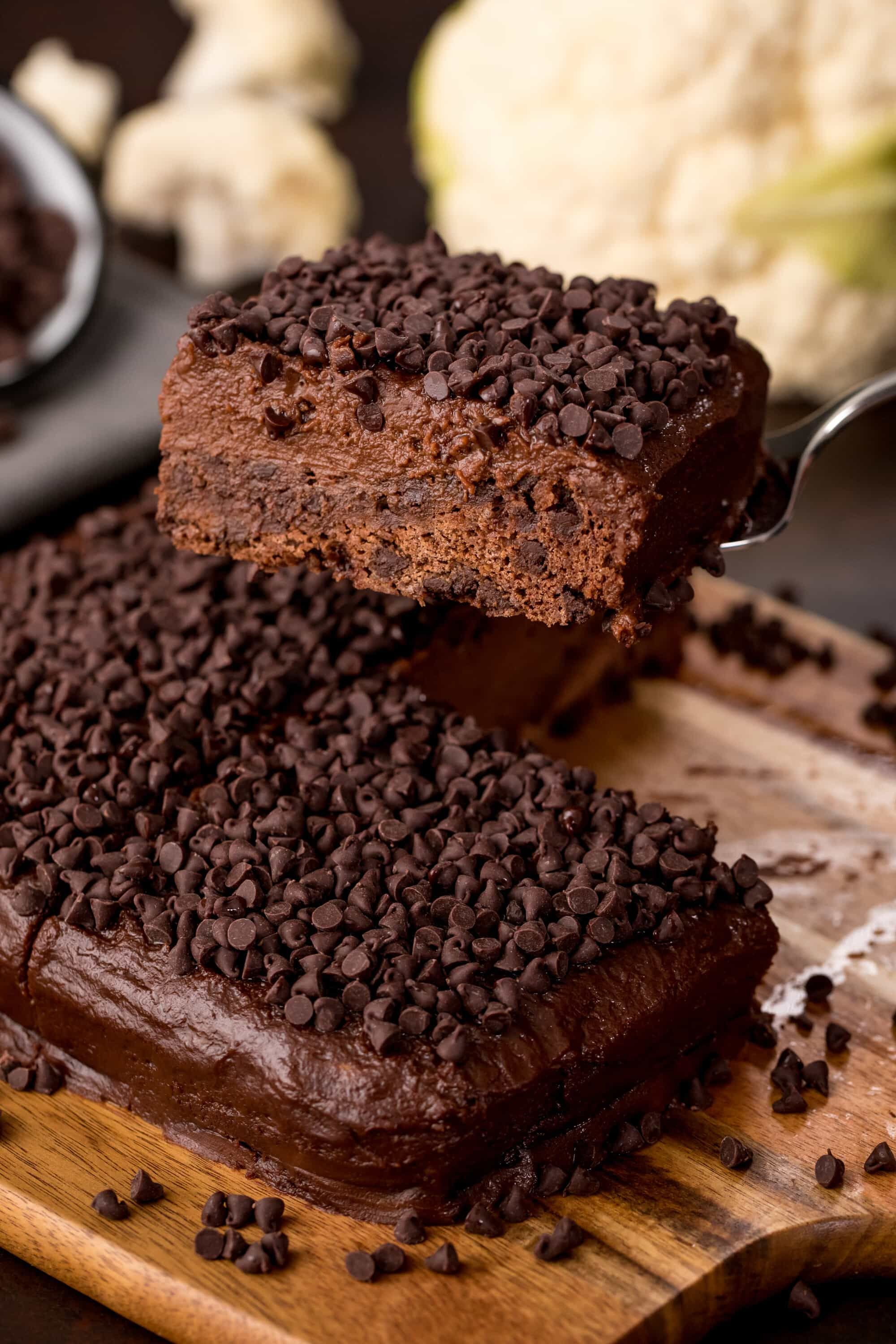 5D4B8133 - What The Fudge - Katie Higgins - Crazy Ingredient Chocolate Cake - HIGH RES