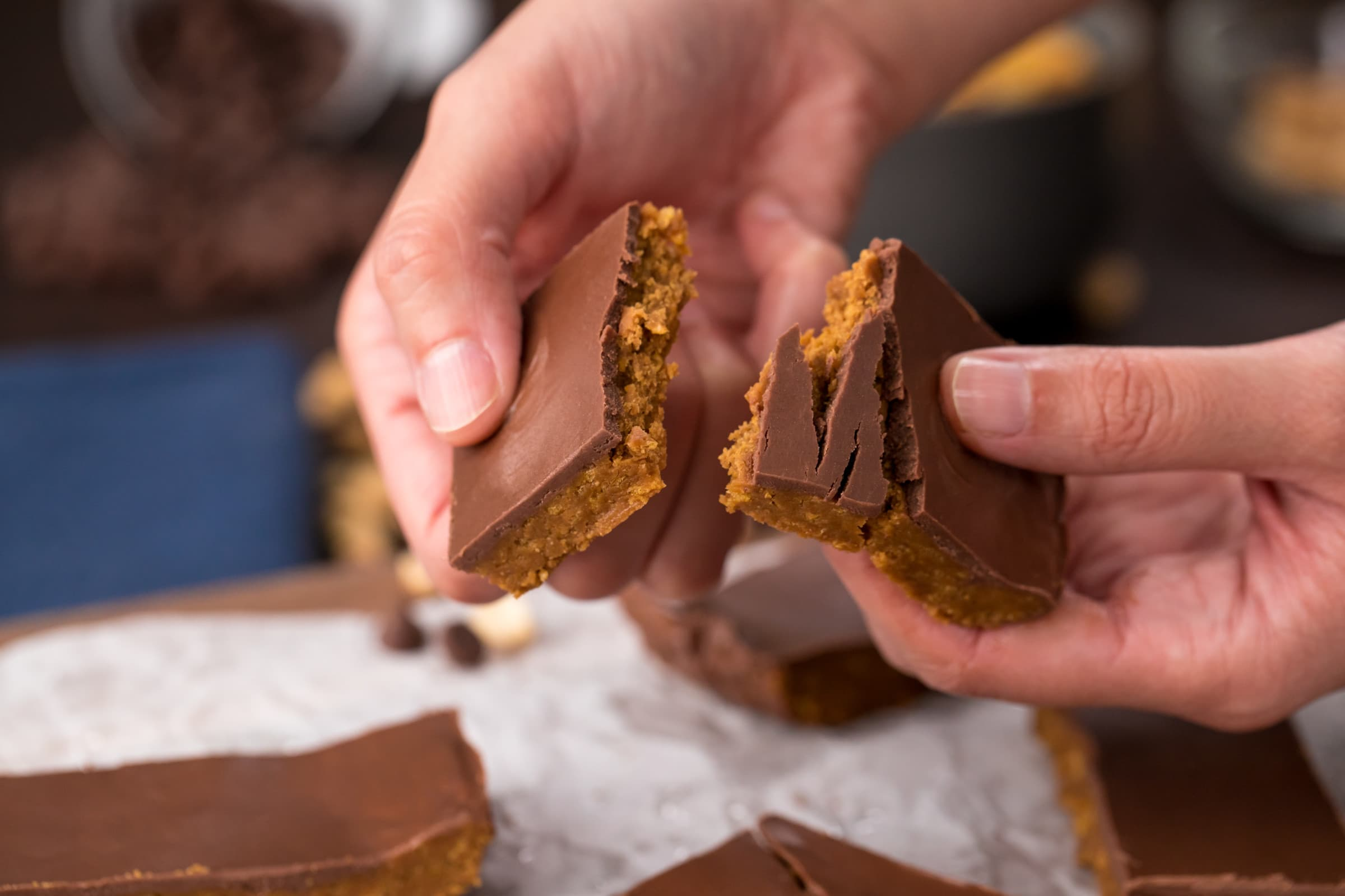 5D4B8345 - What The Fudge - Katie Higgins - Healthy Butterfingers - HIGH RES