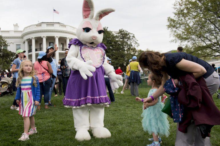Top Easter travel destinations