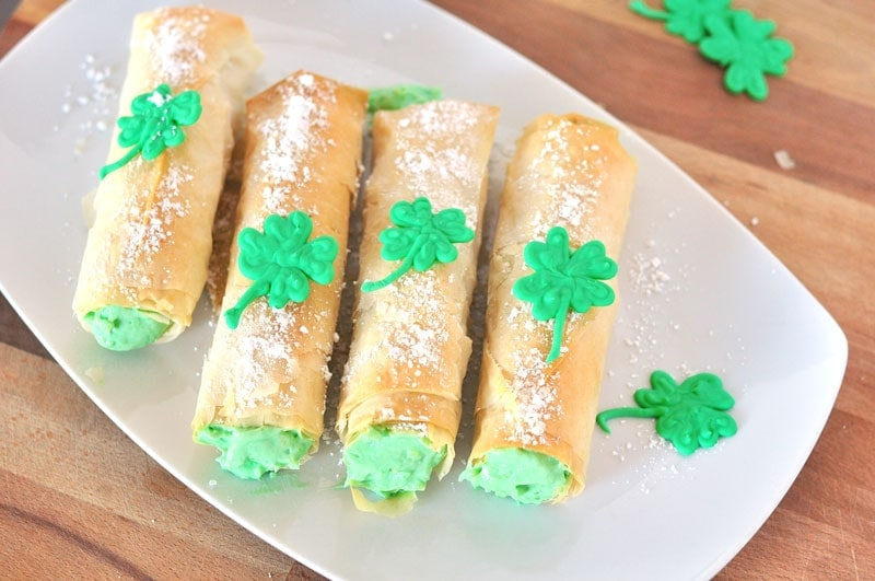 St-Pattys-Day-Phyllo-Eclairs