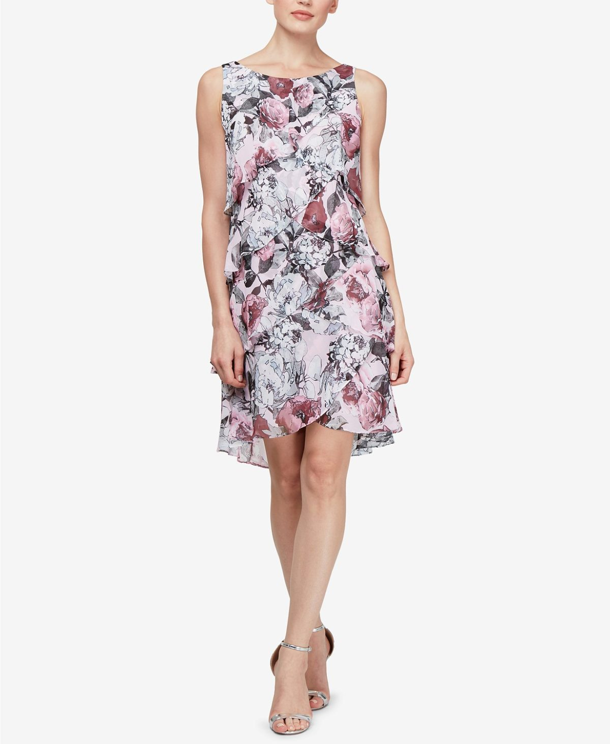 floral-tiered-chiffon-dress-macys-easter-fashion-for-women