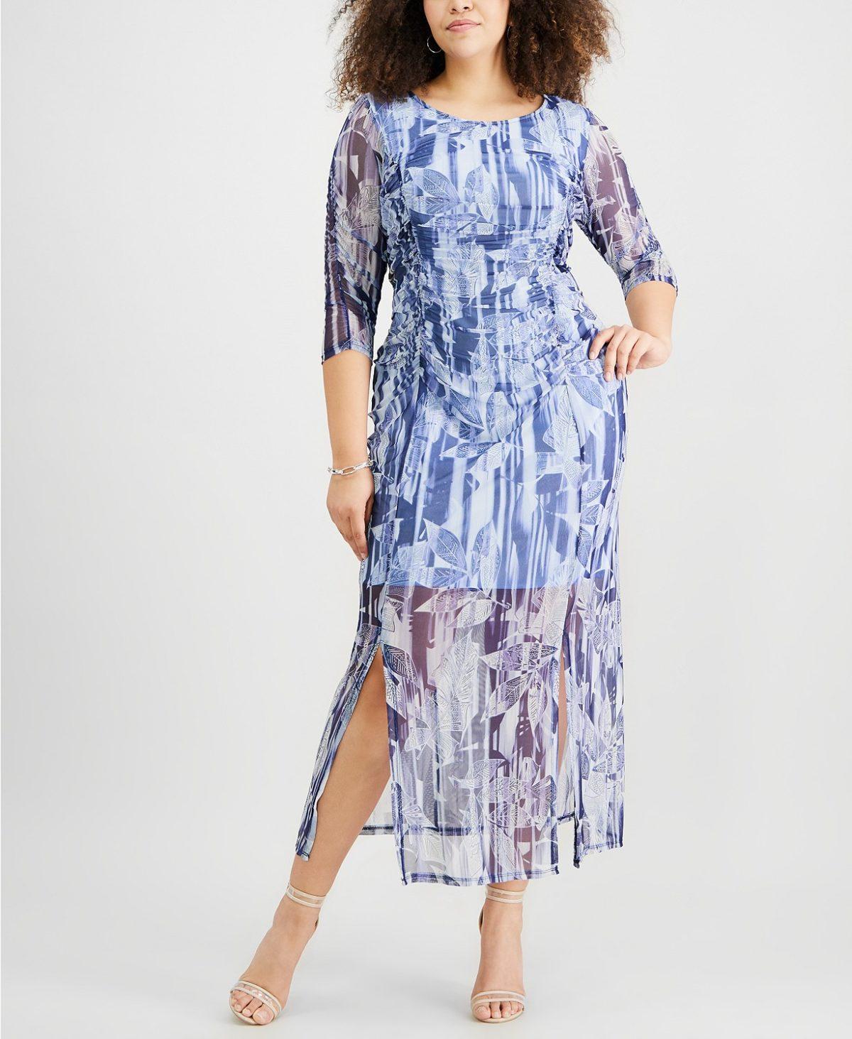 plus-size-printed-maxi-dress-easter-fashion-for-women