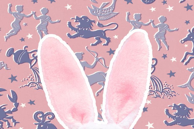 2019 Easter horoscope