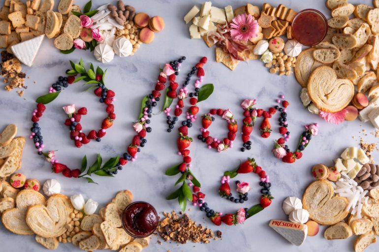 5D4B1292 - TG - Mothers Day Charcuterie Board 20190418 - HIGH RES