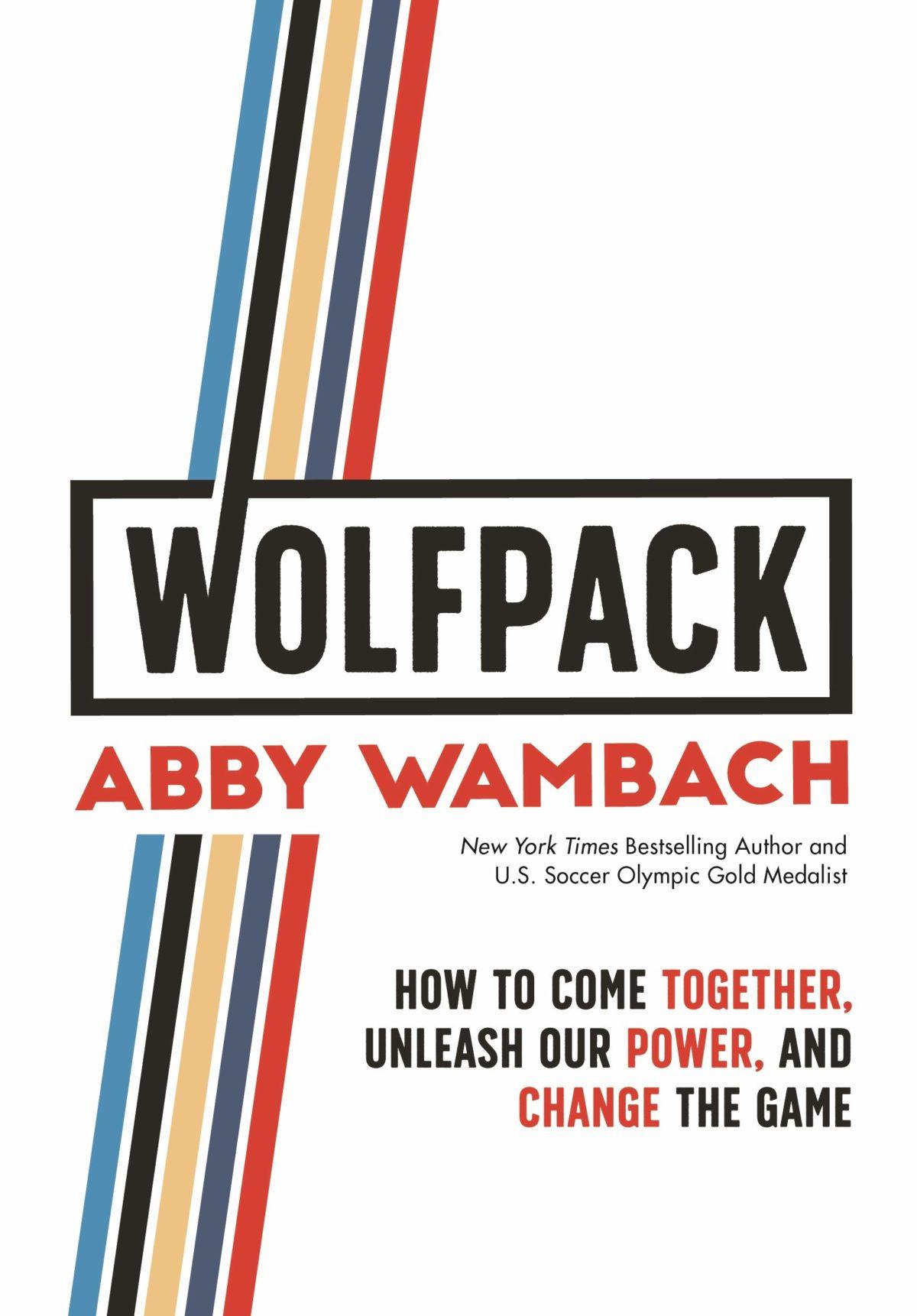 Abby Wambach's Book