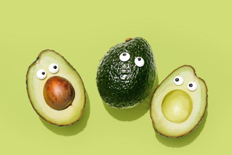 Avocados - Guacamole Recipes