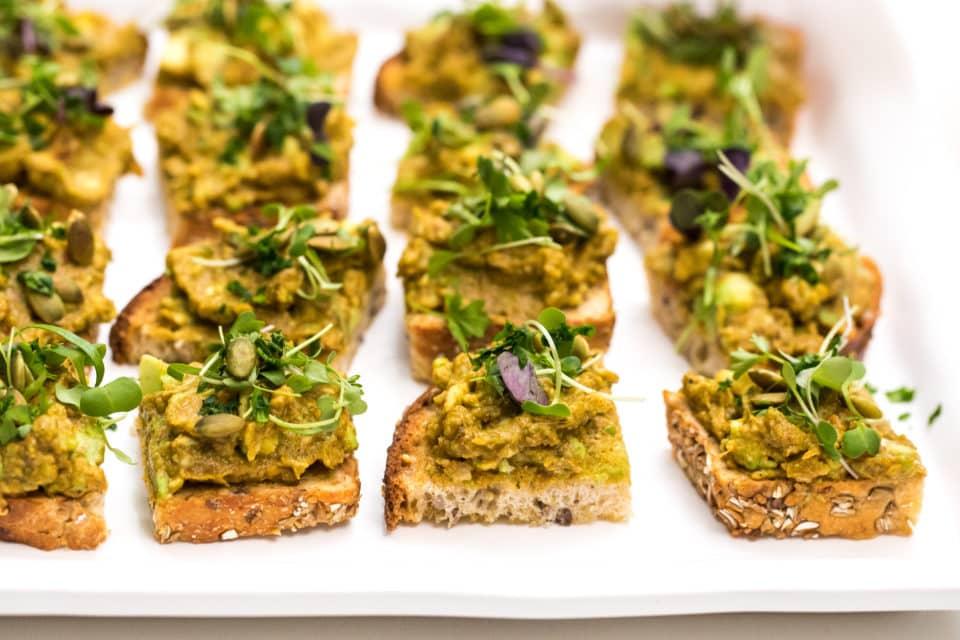 Smoky-guacamole-toast-with-pepitas