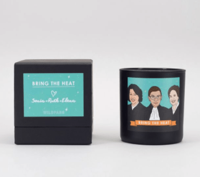 bring-the-heat-feminist-candle