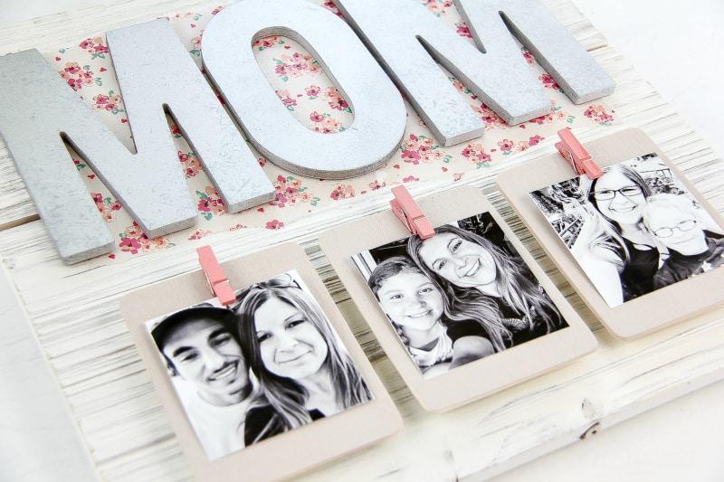 handmade-frame-for-Mothers-Day