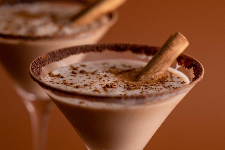 vanilla-chai-martini