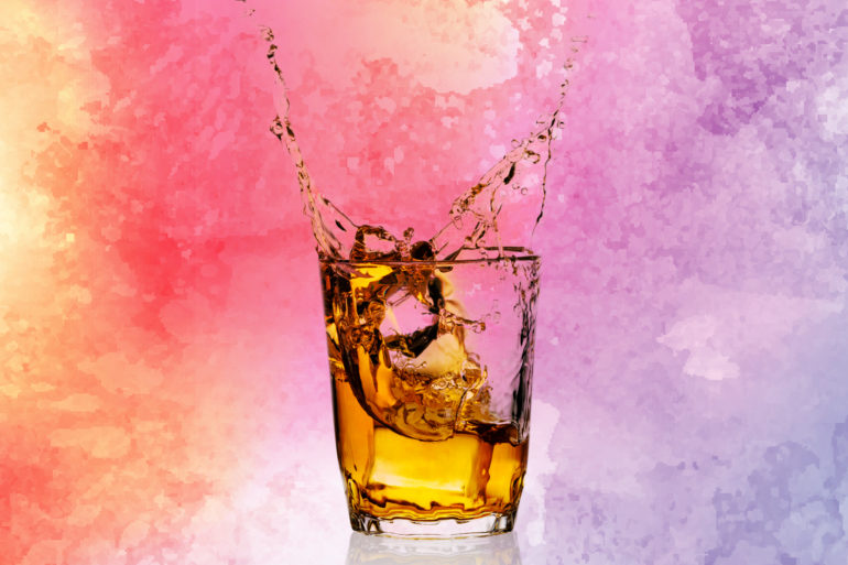 20190502 - Mother's day old fashioned FI