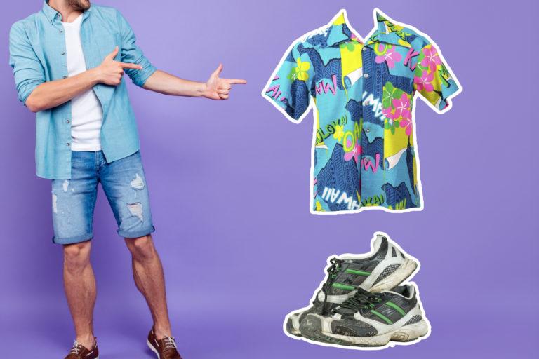 20190516 - Nostalgic dad fashion - FI