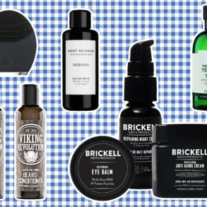 20190516 - TK beauty products Dad wants this Fathers Day - FI