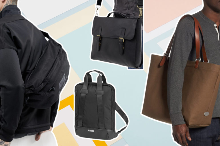 Man purse gift guide