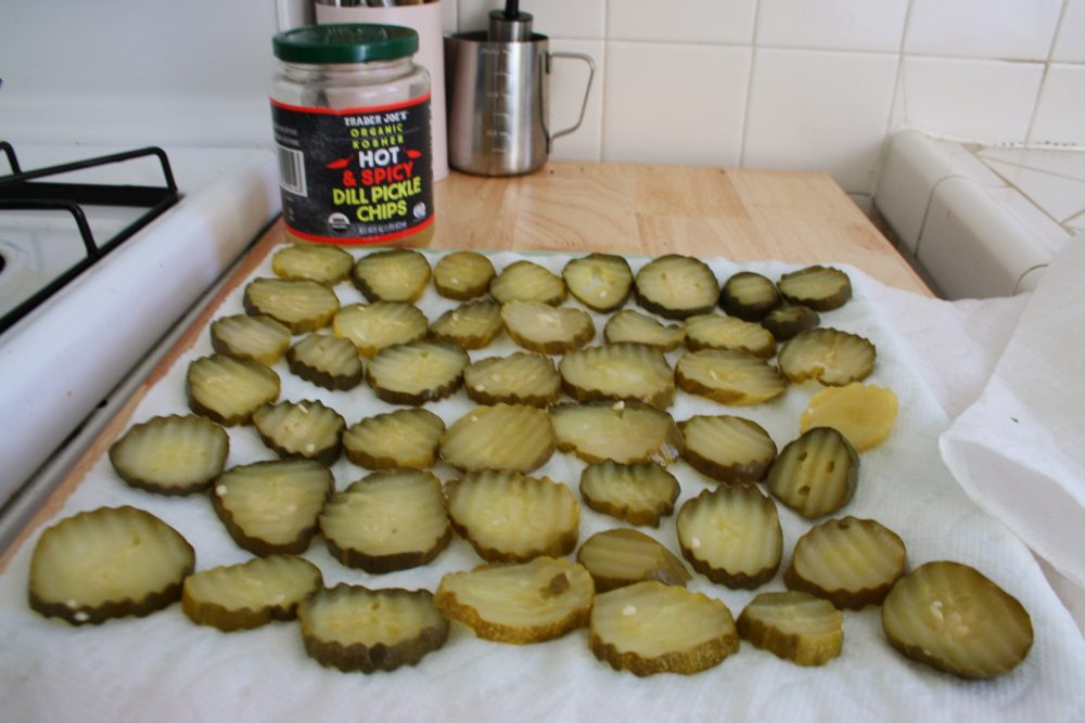 Fried Pickles 5