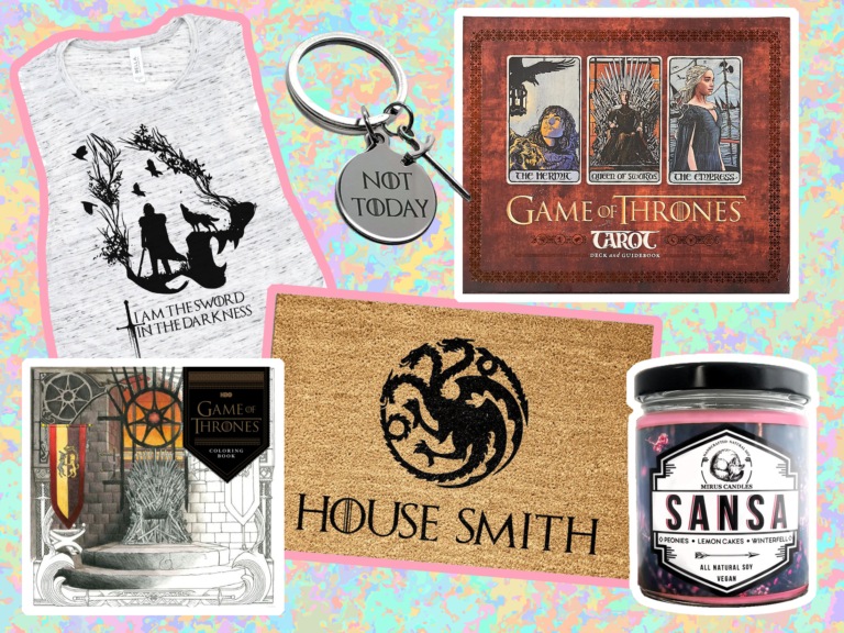 Game of Thrones Mother's Day gifts