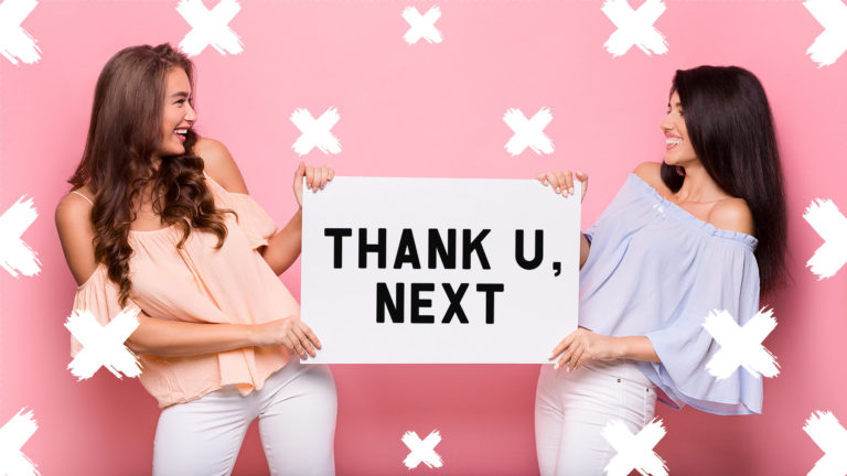 Thank U, Next - Mother's Day gifts that are cliche and how to upgrade them