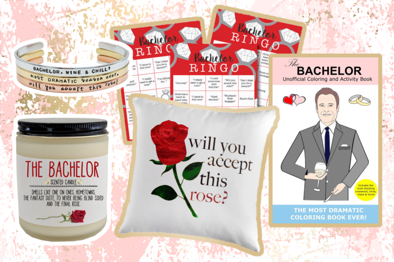 The Bachelor gifts for Mothers Day