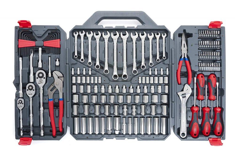 crescent-mechanics-tool-set