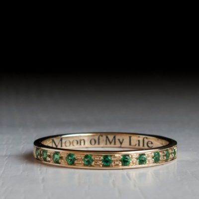 moon of my life ring