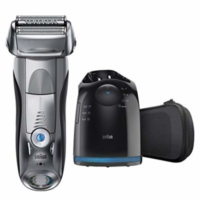 new dad gift electric shaver