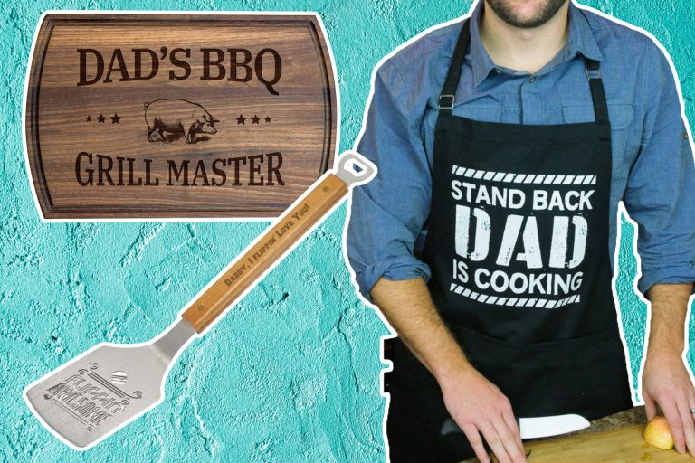 Gifts for the Dad who wants to be a MasterChef
