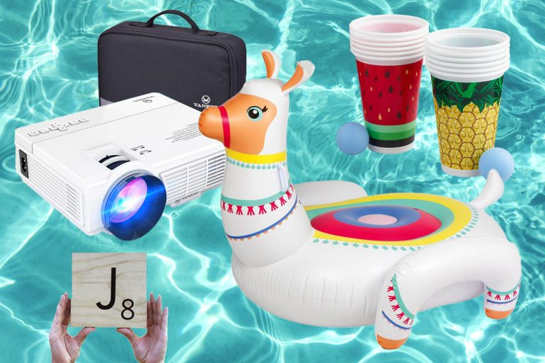 These summer party items will up your 4th of July barbecue game