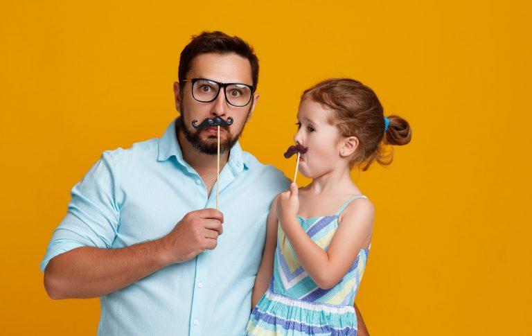 20 unique questions for dad