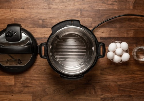 How to make hard boiled eggs in an Instant Pot
