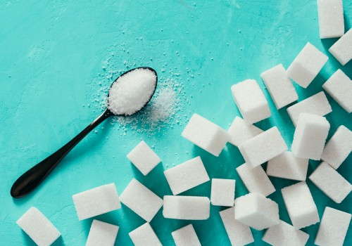 How to naturally sweeten up your food